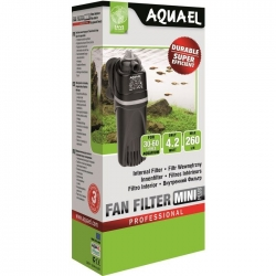 фильтр Aquael Fan mini